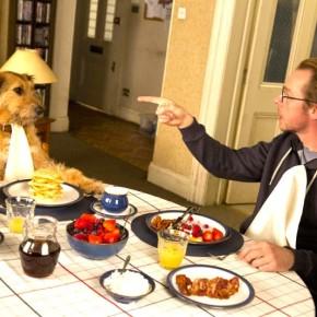 """""""Все как ты захочешь"""": первый трейлер комедии в стиле """"Брюса-всемогущего""""."""
