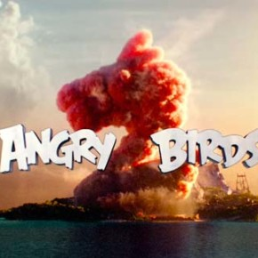 Компания Rovio объявила официальный выход Angry Birds 2. [скачать]