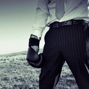 Как выиграть спор, даже без матов и потасовки.