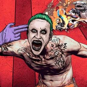 «Отряд самоубийц» - это когда Джокер решил убивать ради добра на Земле.