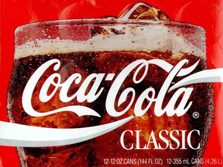Always Coca-Cola: учимся готовить Кока-Колу дома.