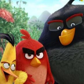Angry Birds Movie: когда ты решил не просто делать игры, а покорить весь мир.