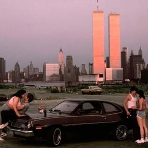 Больше, чем искусство: калоритные ретро-фотографии Нью-Йорка 1983 года от Томаса Хопкера [100 фото]