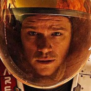 Марсианин: самый ожидаемый фильм 2015 года. [3 Видео]