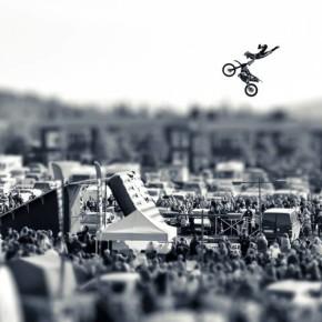 Лучшие фотографии фотоконкурса Red Bull Illume 2013-2014.