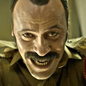 Психопаты по-арабски: ZINZANA очень необычный и крутой трейлер арабского триллера.