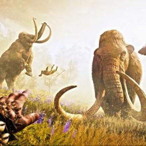 В новой части Far Cry разработчики перенесут игроков в Каменный век.