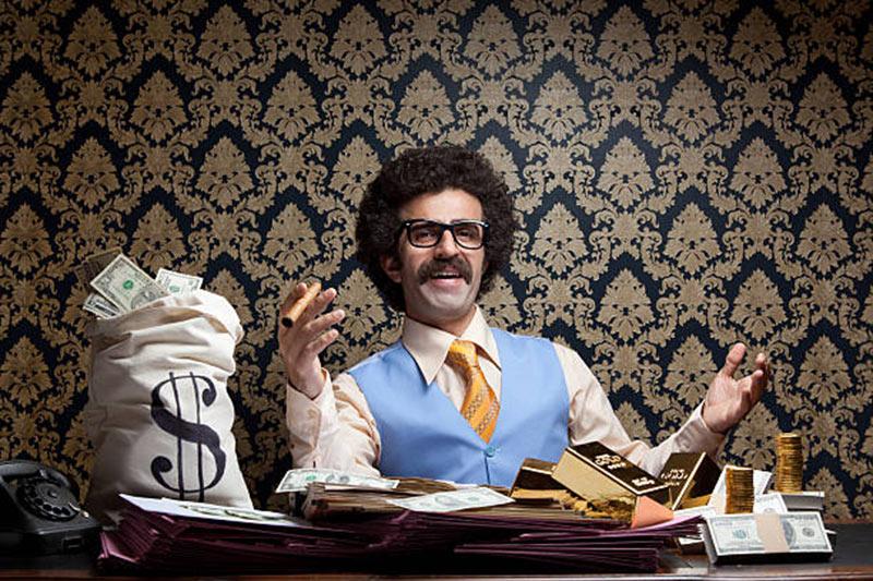 Стань богаче: как не сорить деньгами и избежать лишних затрат