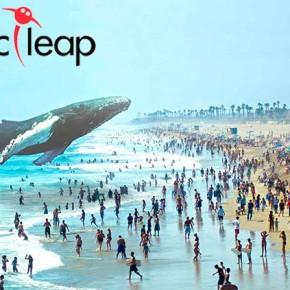 Дополнительная реальность от Magic Leap - это когда одной реальности бывает мало.