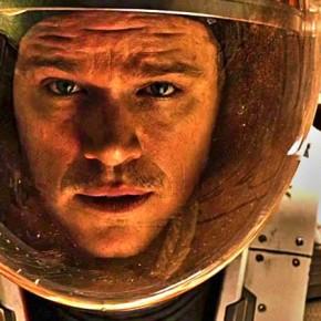 """Марсианские будни: технологии фильма """"Марсианин"""", которые на самом деле реальны."""