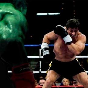 Новости спорта: забавные случаи в боксе и MMA [Целая куча смешных видео]