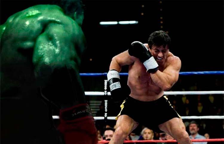 Новости спорта: забавные случаи в боксе и MMA [Видео]