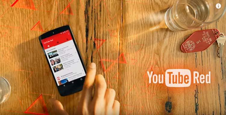 YouTube Red: Платный Ютуб — cтоит ли вообще платить?