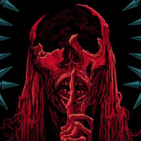 Кино на выходных: ТОП 10 лучших ужасов 2015 года.