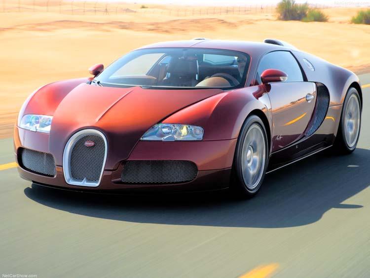 ТОП 10 самых дорогих автомобилей, которые не смогут себе позволить даже миллионеры.