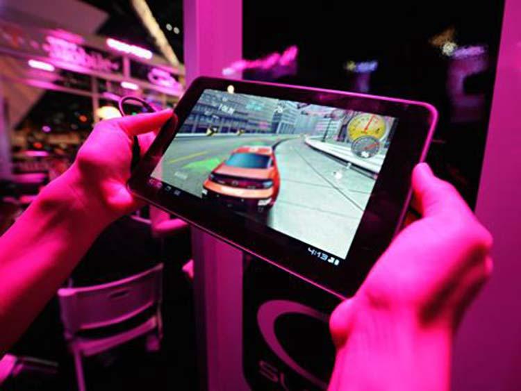 10 самых бюджетных планшетов 2015 года