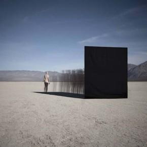 Депрессия во плоти: психоделические и мрачные иллюстрации от Вилле Канзанена.