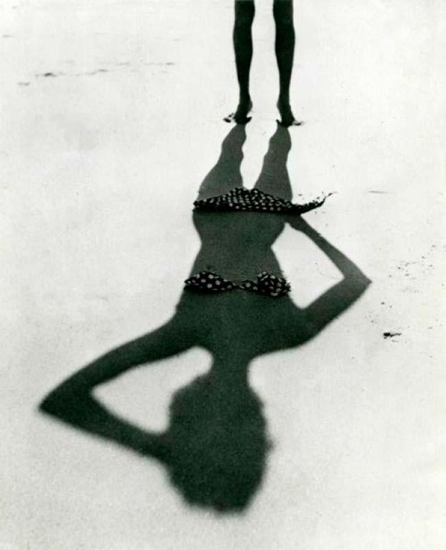 20 черно-белых фотографий, показывающие важность сюжета.