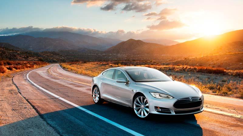 Крутые электромобили, которые скоро появятся на всех дорогах планеты.