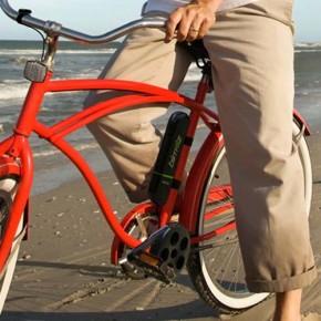 Как сделать электровелосипед из обычного велосипеда.