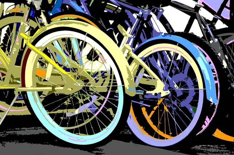 Советы Веломана: главные преимущества недорогих велосипедов над дорогими.
