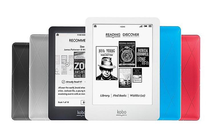 Покупай всегда лучшее: как выбрать электронную книгу.