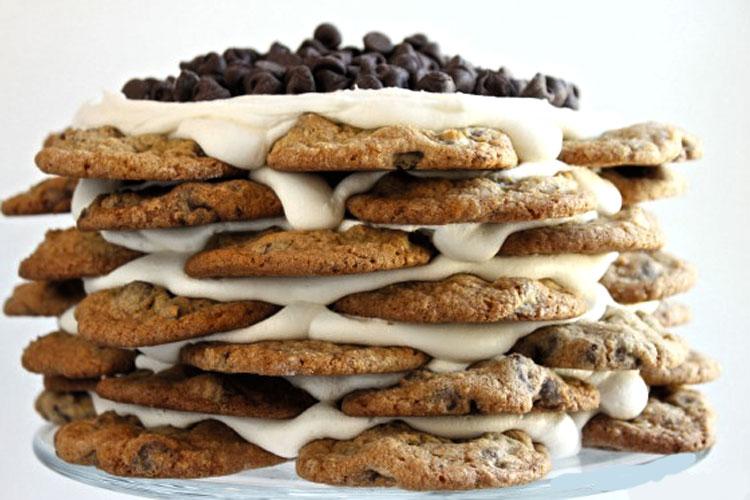 Проще некуда: рецепты тортов и других вкусняшек, для которых не нужна духовка.