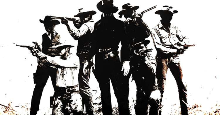 Кровь, месть и справедливость в крутом вестерне «Великолепная семерка».