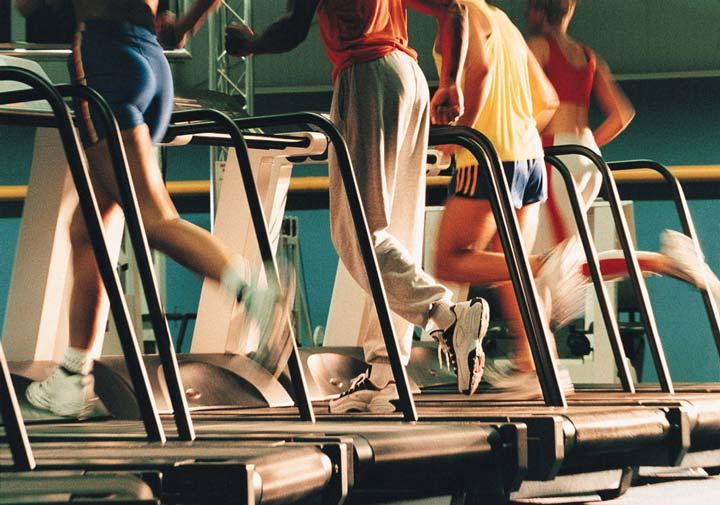 Чем заменить беговую дорожку: 3 упражнения созданные специально для вас
