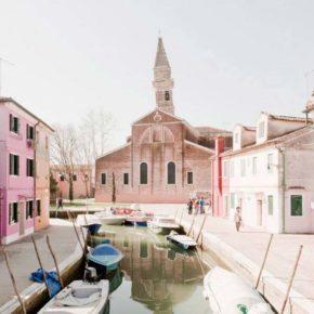 Такая обыкновенная Венеция, какой она бывает каждый день.