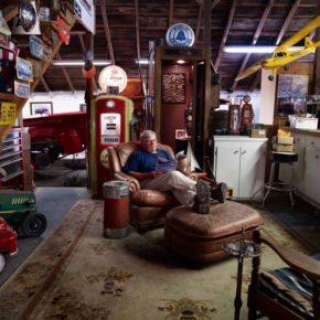 Мужская берлога: как сделать и зачем это нужно