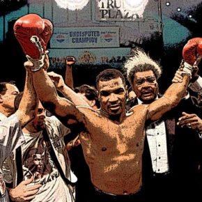 Как боксеры побеждают страх перед поединком.