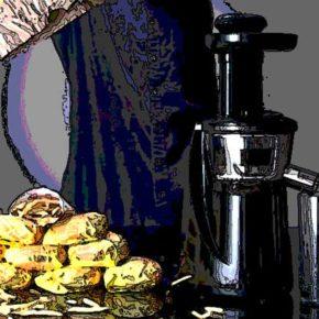 Ужасы недели: что будет, если бургеров, картошки и Колы сделать коктейль... и выпить его...