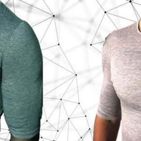 Мужской ливчик: одежда с накладными мышцами для каждого неуважающего себя мужчины.