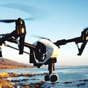 Как должны выглядеть 10 лучших фотографий, сделанные на летающий дрон в 2016 году
