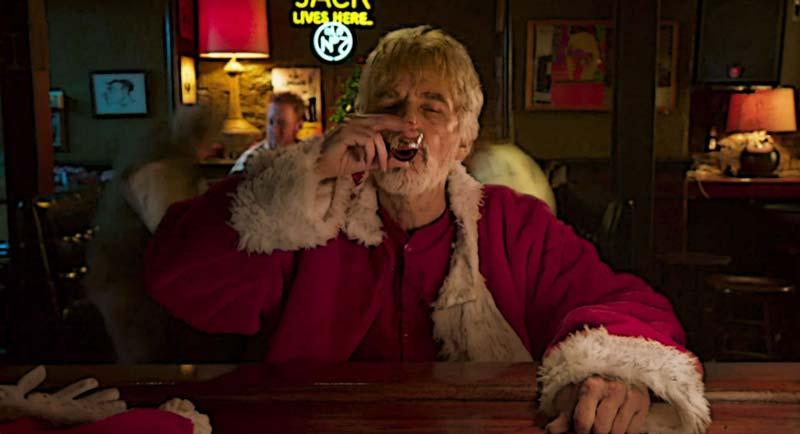"""Он вернулся: """"Плохой санта 2"""" - теперь тебе будет что посмотреть на Новый Год."""