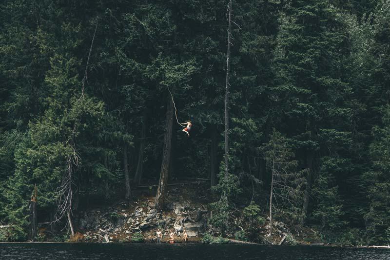 Как выглядит жизнь-мечта: Дилан Фурст и его увлекательная история жизни в фотографиях.