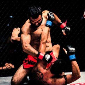 Как тренируются бойцы смешанных единоборств: упражнения, которые сделают из тебя супер-бойца.