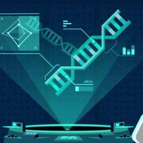 """Программирование человека: как ученые научились """"редактировать"""" клетки ДНК для своих нужд."""