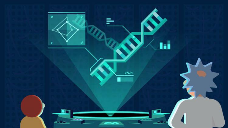Программирование человека: как ученые научились «редактировать» клетки ДНК для своих нужд.