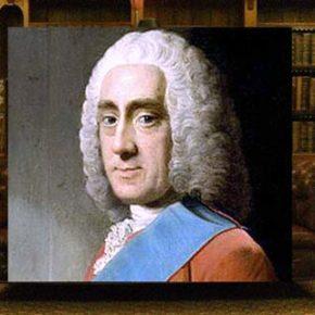 Как стать настоящим джентльменом: 8 советов от графа Филипа Стенхопа Честерфилда.