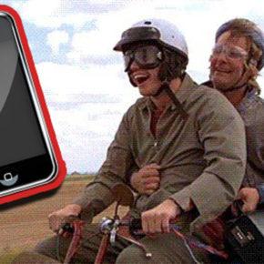Как смартфон помогает стать счастливее, увереннее в себе и побороть стресс.