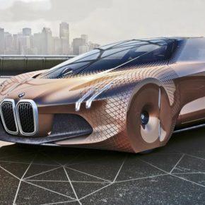 Автоиндустрия будущего: главные тренды, которые изменять твое представление об автомобилях.