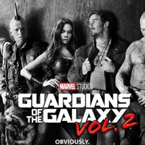 Премьера! Стражи Галактики 2: первый официальный трейлер.