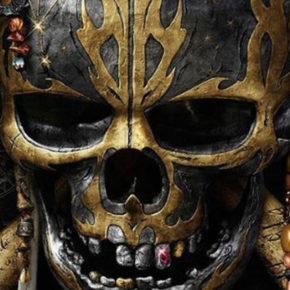 """Премьера: """"Пираты Карибского моря 5: Мертвецы не рассказывают сказки"""" - первый трейлер."""