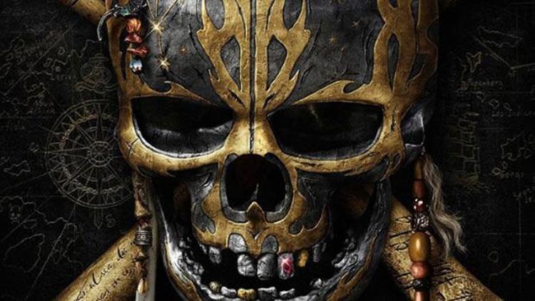 Премьера: «Пираты Карибского моря 5: Мертвецы не рассказывают сказки» — первый трейлер.