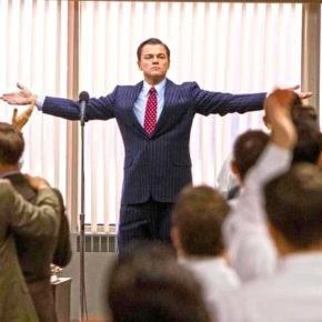 Когда ты шеф: как не погубить мотивацию у своих сотрудников.