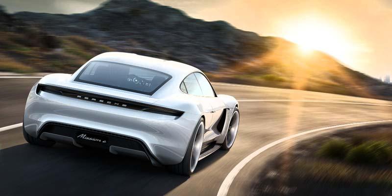 Выжить и поехать любой ценой: главные конкуренты электромобилей Тесла.