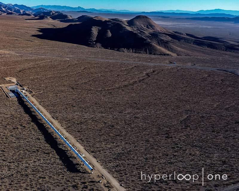 Гиперпетля Элона Маска: как гиперскоростной транспорт позволит преодолеть весь мир буквально за час.