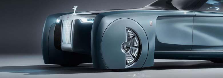 """Каким будет """"Начало новый эры"""" от автомобильной компании BMW."""